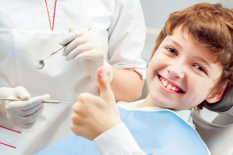 Children Dentist